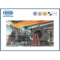 Buy cheap Circulating Fluidized Bed Dust Collector Cyclone Separator For Industrial Boiler from wholesalers