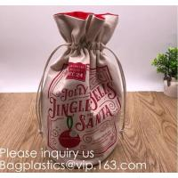 Buy cheap Reusable Produce Bags, Grains, Nuts, Dry Snacks, Toy Storage, Makeup Bag, Sachet Bags, Shoe Bags, Travel Bag, All-Purpos from wholesalers