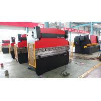 Buy cheap Automatic CNC Hydraulic Bending / Mounting Press For Metal , Mitsubishi PLC from wholesalers