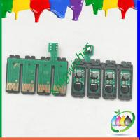 Wholesale 4 color chip for Epson TX200 TX209 TX210 ciss from china suppliers