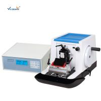 Wholesale Dual Use Microtome Used In Histopathology  Fast Freezing And Paraffin from china suppliers