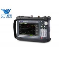 Buy cheap Verify cell site Cable Antenna Analyzer RF transmission settings cable feedline from wholesalers