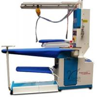 Buy cheap gas heating fully automatic ironing machine price from wholesalers