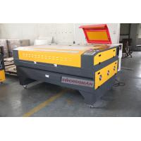 Buy cheap With 10000 hours life Reci Tube,CE&ISO Standard 6090 90w co2 laser cutting machine from wholesalers