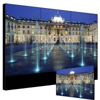 Buy cheap Conference Room Multi Screen Video Wall , LCD Video Display 178 Degree Visual Angel from wholesalers