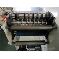Buy cheap 1600fq Non-Woven Fabric /Cloth Roll Laminating Slitting Rewinding Machine from wholesalers