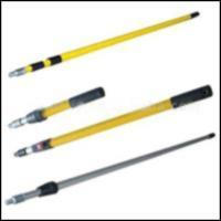 Buy cheap Two Section Fiberglass Extension Pole from wholesalers