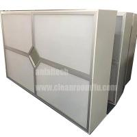 Buy cheap China laminar flow HEPA ceiling from wholesalers