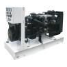 Vertical Type Water - Cooled  home diesel generator 50HZ , 60HZ Manufactures