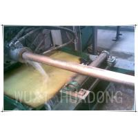 One Strand Horizontal Continuous Casting Machine Copper Base Alloy Cu - Ni for sale
