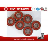Buy cheap Stainless Steel / Gcr15 ABEC-1 608 Ceramic Bearing Hand Spinner Bearing from wholesalers