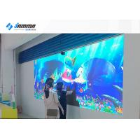 Buy cheap Magic Painting Wall Interactive Projector Games Toddler Educational 1 Year Warranty from wholesalers