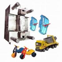 Buy cheap Plastic toy car mould(china mould maker,plastic moulding) from wholesalers