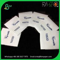 Buy cheap New Technology Garment Facotry Use Dupont Tyvek Paper 1443R from wholesalers