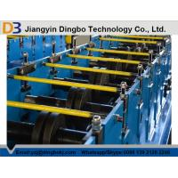 Wholesale C Purlins Roll Forming Machine 11 KW With Automatic Measureing from china suppliers