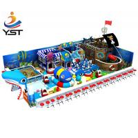 Buy cheap EU Standard The Traffic Theme Kids Play Area Commercial Indoor Playground Equipment for Sale from wholesalers