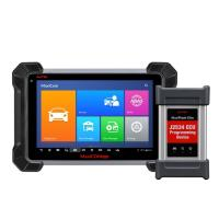 Buy cheap Autel MaxiCOM MK908P MK908 Pro Car Diagnostic Tool Universal ECU Programmer Programming Scanner Updated MaxiSys Pro MS90 from wholesalers