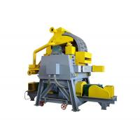Buy cheap Mining Magnetic Separator , Vertical High Gradient Magnetic Separator from wholesalers