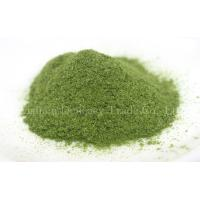 China Healthy Green 80 Mesh Freeze Dried Vegetables Spinach Powder 12 Months Shelf Life on sale