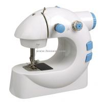 Buy cheap Mini Sewing Machine FX-DC6V Series from wholesalers