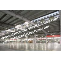 Buy cheap Steel Frame Buildings For Turn - Key Project from wholesalers