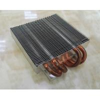 Buy cheap Copper Sintered Heat Pipe Heat Sink For LED Lamps And Electronic Instruments from wholesalers