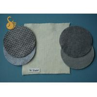 Buy cheap Eco-friendly Non Woven Felt Anti-Slip PVC Dot Coated Carpet Base from wholesalers