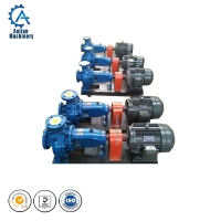 Wholesale Paper Making Machine Pulping Equipment  Spare Parts  customized  Water Pumps from china suppliers