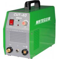 Buy cheap Plasma cutter MACHINE from wholesalers