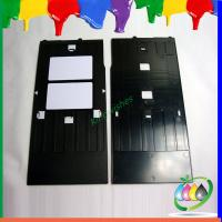 Wholesale Discount Price Quality Inkjet PVC Card Tray For Eoson R300 R310 R320 R350 Directly Print from china suppliers