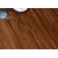 Buy cheap Waterproof Spc Flooring 0.1mm - 0.7mm Wear Layer For Office / Home from wholesalers