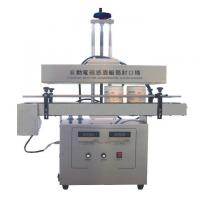 Buy cheap Electric Aluminum Foil Sealing Machine , 220V Aluminium Foil Packaging Machine from wholesalers