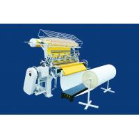 Mechanical Model Lock Stitch Quilting Machine With Multi - Span Independent Pattern