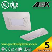 Buy cheap 75w led gas station canopy light with philips chip and meanwell driver from wholesalers