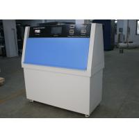 Buy cheap Textile and Fabric Accelerated UV Lamp Aging Test Chamber price from wholesalers