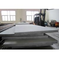 Buy cheap ASTM A240 316Ti Stainless Steel Plate Sheet 8 - 80.0mm Thickness Custom Cutting As Request 316Ti from wholesalers
