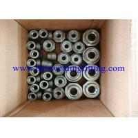 China ASTM A182 F46 F47 Forged Pipe Fittings Steel Bends for Chemical industry on sale