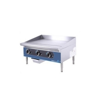 Buy cheap Commercial Restaurant Kitchen Equipment Gas 36-Inch Griddle Manual Control from wholesalers