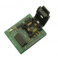 Buy cheap socket PLCC 84  ELECTRONIC COMPONENTS from wholesalers