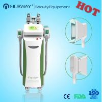 Buy cheap 2015 new rf ultrasound cavitation cryolipolysis apparatus vertical cryolipolysis system from wholesalers