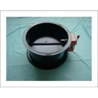 Wholesale FYFH-1Y Round fire damper from china suppliers
