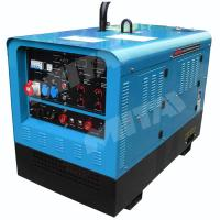 Buy cheap 400A Three phase Diesel ARC Engine Driven Welder Pipe Welding Machine from China from wholesalers