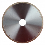 Buy cheap Premium J Slots Ceramic 8 Inch Porcelain Tile Saw Blade from wholesalers