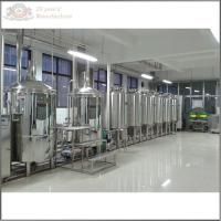 Buy cheap 200L draught beer manufacturing equipment from wholesalers