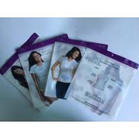 Wholesale Custom Merchandise Packaging Clothing Packaging Bags For Mens Apparel from china suppliers