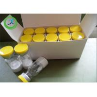 Buy cheap White Powder Bodybuilding Muscle Growth Bremelanotide Human Growth Peptides PT-141 from wholesalers