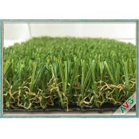 Buy cheap Removable Eco - Friendly Synthetic Pet Artificial Turf For Pet Cat Carpet / Natural Garden from wholesalers