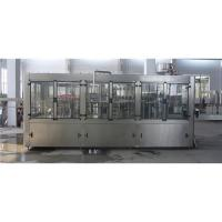China Beverage Machine, Beverage Machinery for Juice, CSD, Water, Wine Filling on sale