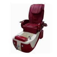 Buy cheap Pedicure Spa Massage Chair from wholesalers