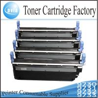 Buy cheap Printer Color Toner Cartridge C9730A Series for HP Color Laser 5500 5550 from wholesalers